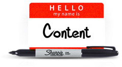 Job Board Digest - My Name Is Content