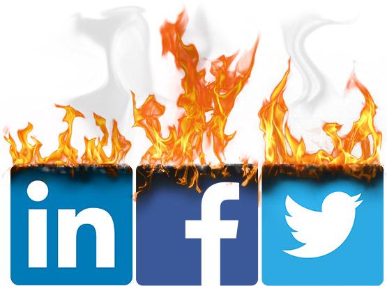 Job Board Digest - Social on Fire